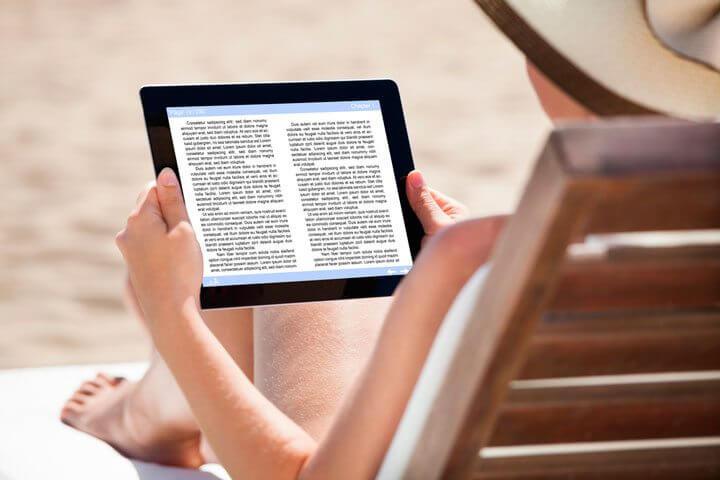 como criar eBooks no Google Docs e publicá-los na intenet