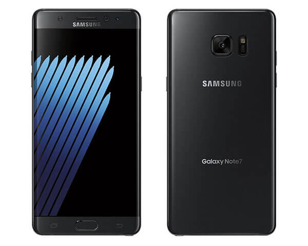 "Confirmado: Samsung oficializa ""recall mundial"" do Galaxy Note7"