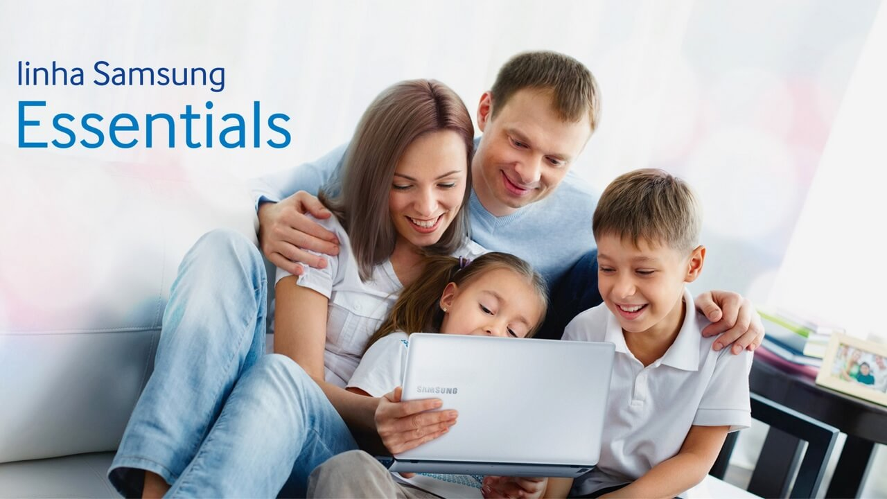 Linha Essentials Preco - Notebooks Samsung da linha Essentials oferecem bons benefícios a um preço acessível