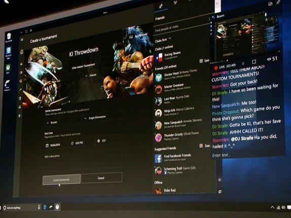 Microsoftevent-diy-tournaments