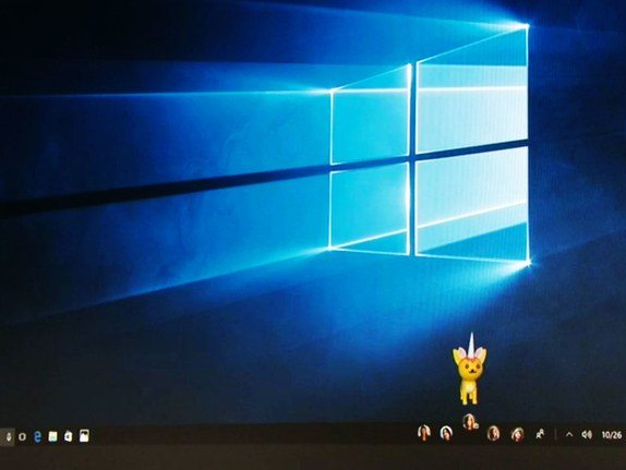 Microsoftevent-shoulder-tap