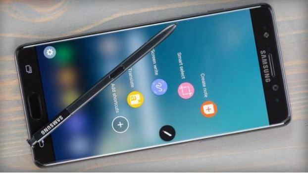 Galaxy note 7 recondicionado será relançado em alguns países, afirma samsung. O galaxy note 7 recondicionado deverá chegar para um número pequeno de países; companhia afirma que relançamento acontecerá de acordo com a demanda e restrições, porém seguindo ordem locais de cada país