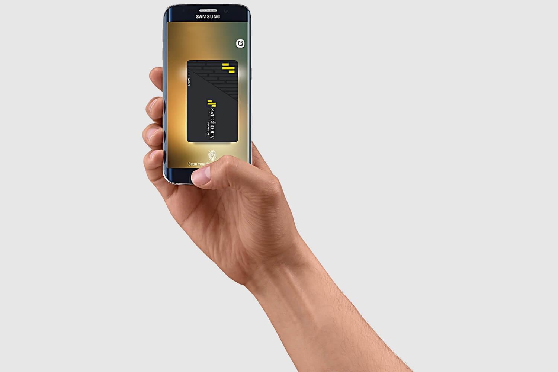Samsung Pay Final - Quem usar o Samsung Pay em dezembro vai ganhar prêmios