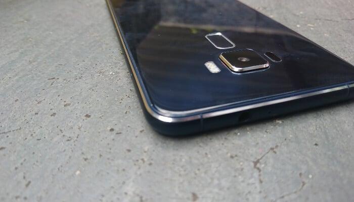 Zen3 2 - Hands-on: usando o Zenfone 3 no dia-a-dia