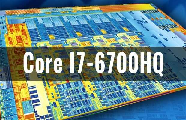 core i7 6700HQ - Review: Lenovo Y700 - Quando o mercado é ouvido