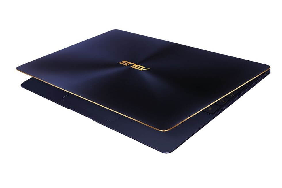 Asus Zenbook 3