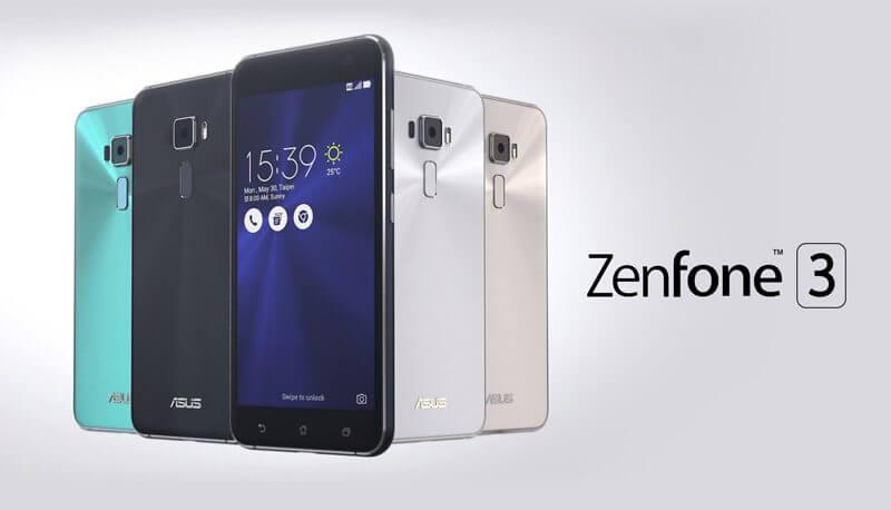 zen3 - ASUS Zenfone 3 ZE552KL, a análise completa