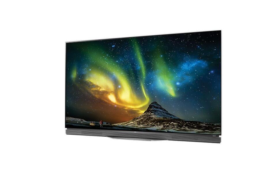 LG OLED TV 4K HDR Ultra HD TV OLED65E6P 11 - Dica: boas escolhas da LG para o natal