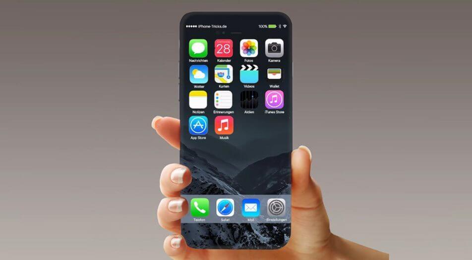 iphone 8 concept 1 - Preços dos iPhones podem aumentar. O que isso significa?