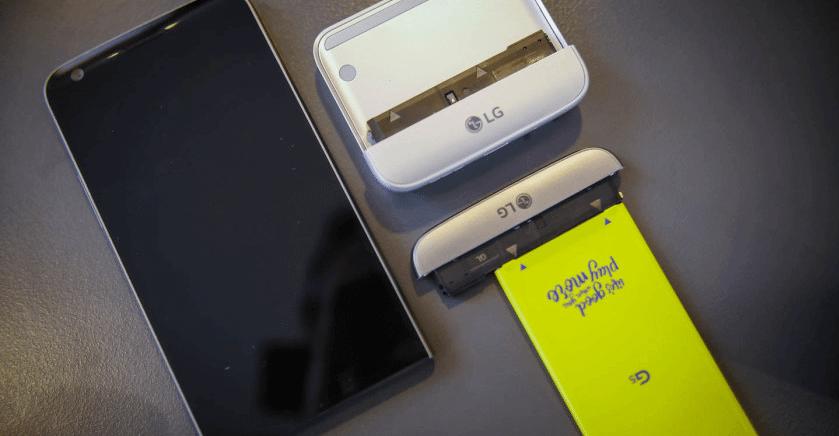 LG G6: confira detalhes sobre a chegada do smartphone no Brasil 3