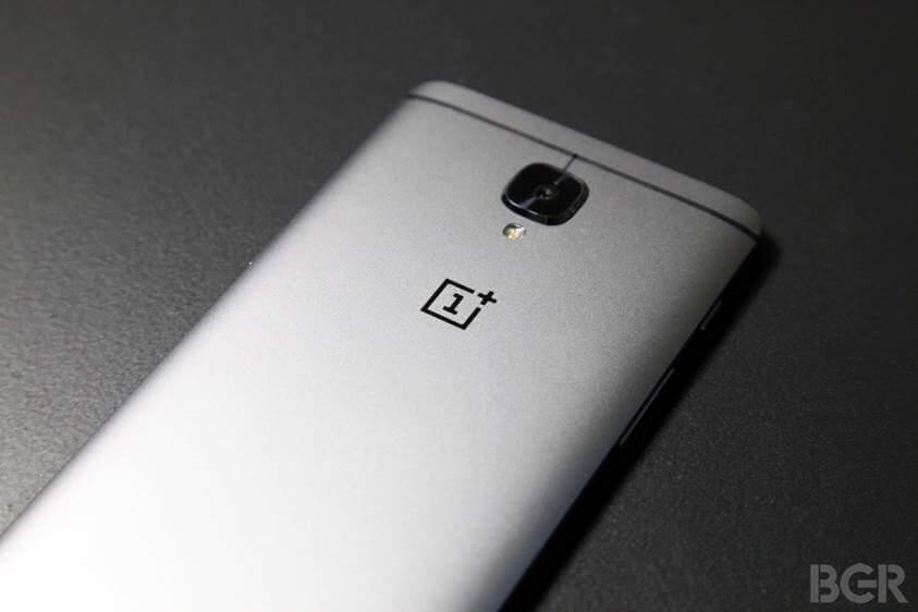oneplus3t - OnePlus lançará versão turbinada do OnePlus 3 no dia 15 de novembro