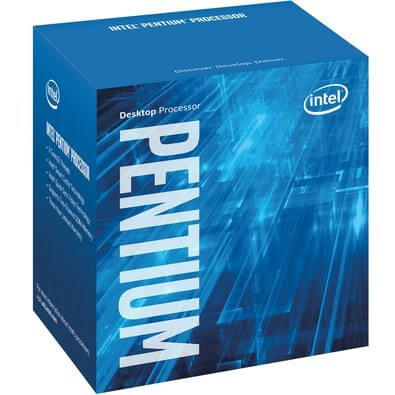 pentium - Guia: entendendo as diferenças entre os processadores Intel Core i3, Core i5 e Core i7