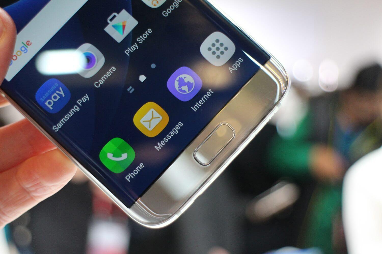 smt sgs7ands7edge p05 - Samsung Galaxy S8 pode trazer grandes mudanças no hardware