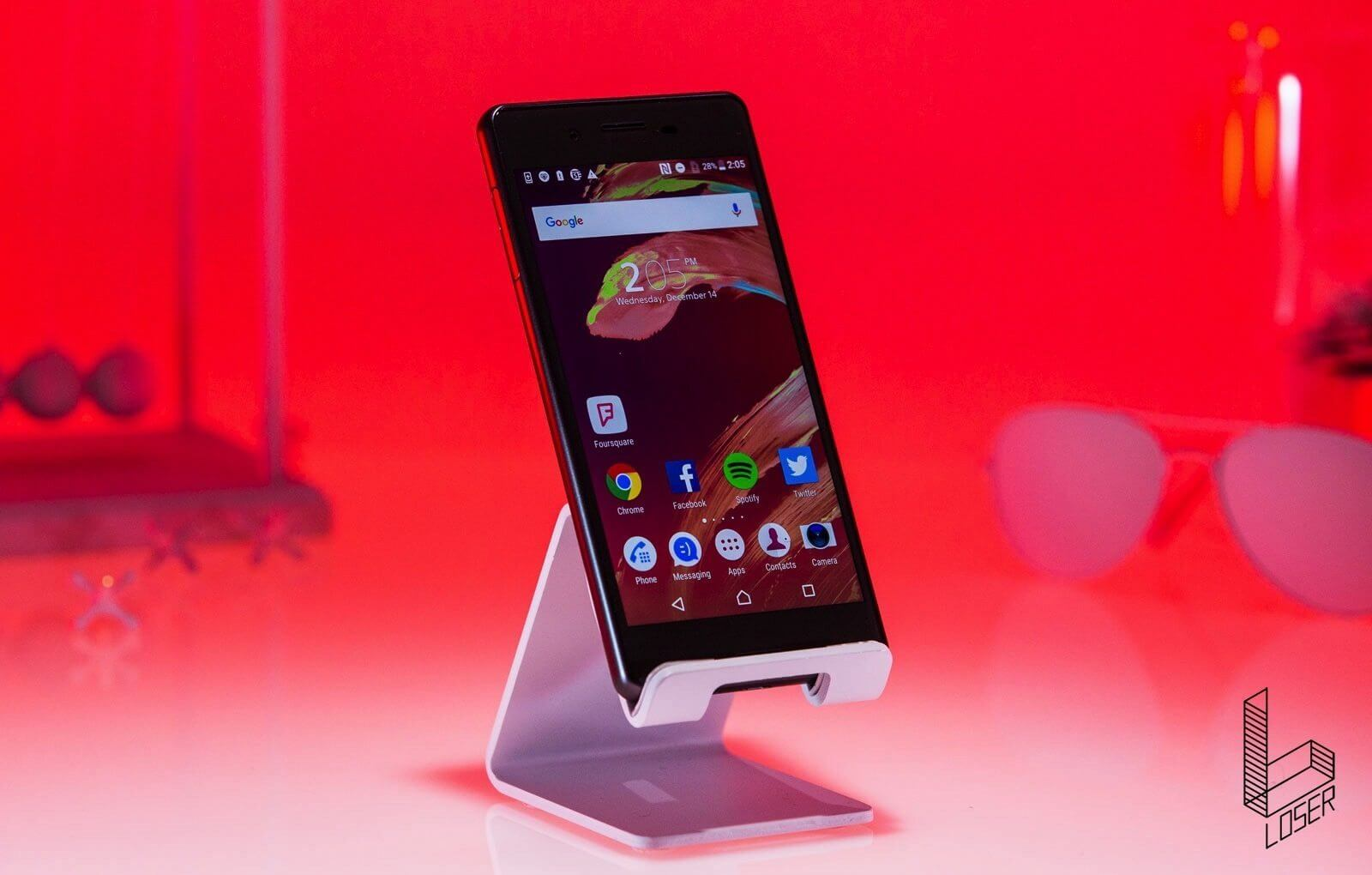 2016sony xperia worstjt 1 - Os piores gadgets de 2016