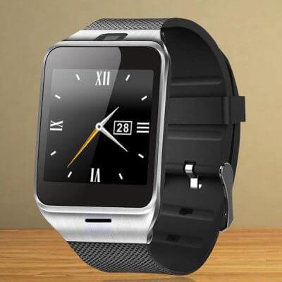 GV18 Aplus - GearBest faz promoção de smartwatches para o final do ano