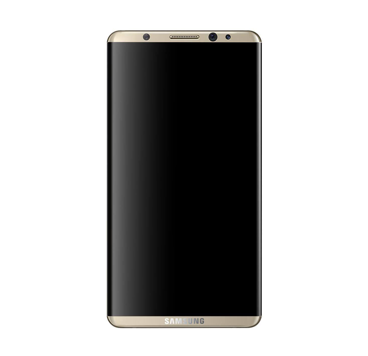 [Rumor] Samsung Galaxy S8 terá mais memória RAM que um notebook básico e armazenamento ultrarrápido