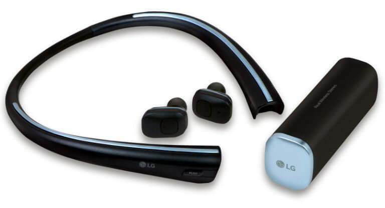Lg anunciará nova família tone de fones de ouvido bluetooth na ces 2017. Seguindo a tendência de modelos com dimensões ainda mais reduzidas, a lg anunciará um produto semelhante durante a ces 2017.