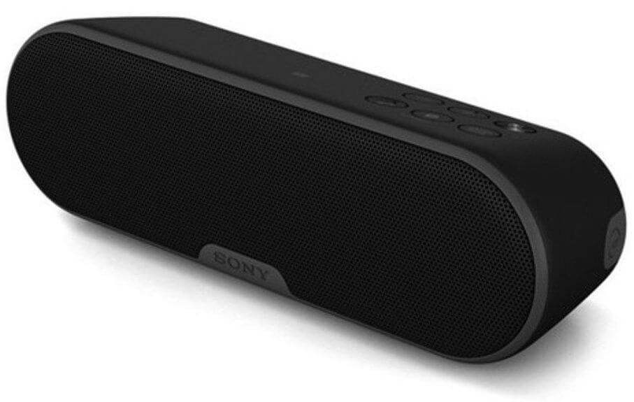 SRS XB2 Preto1 e1481664376990 - Sony mostra quais são os melhores produtos para o amigo secreto neste final de ano