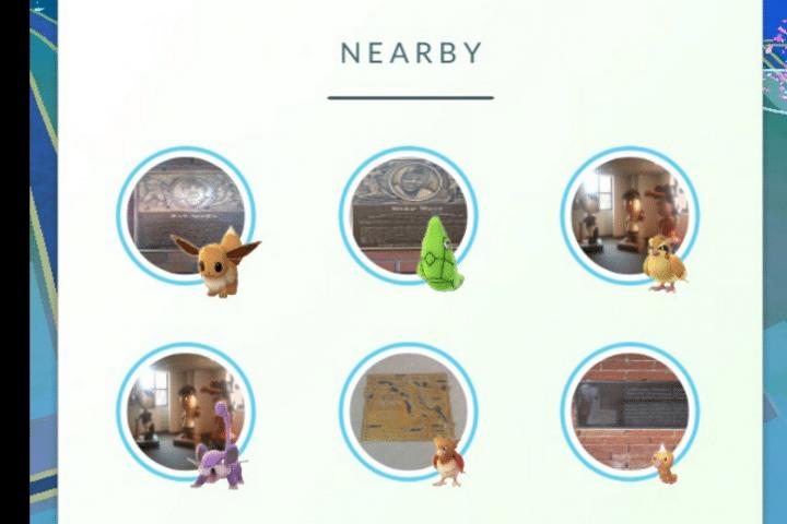 Screen Shot 2016 08 08 at 8.48.46 PM 720x480 - Novo radar de Pokémon Go apresenta falhas e atrapalha jogadores
