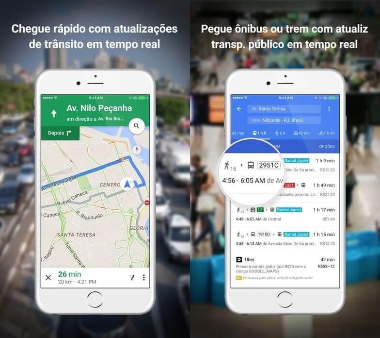 Confira os melhores apps para o iOS em 2017