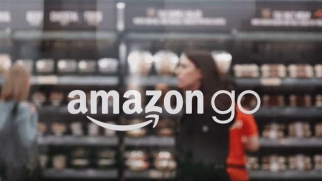 Odeia filas no mercado? Amazon Go vai tornar sua vida mais simples