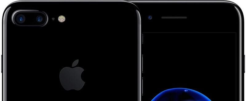 jetblackiphone 800x330 - Apple diminuirá produção do iPhone 7 em 2017 por demanda abaixo do esperado