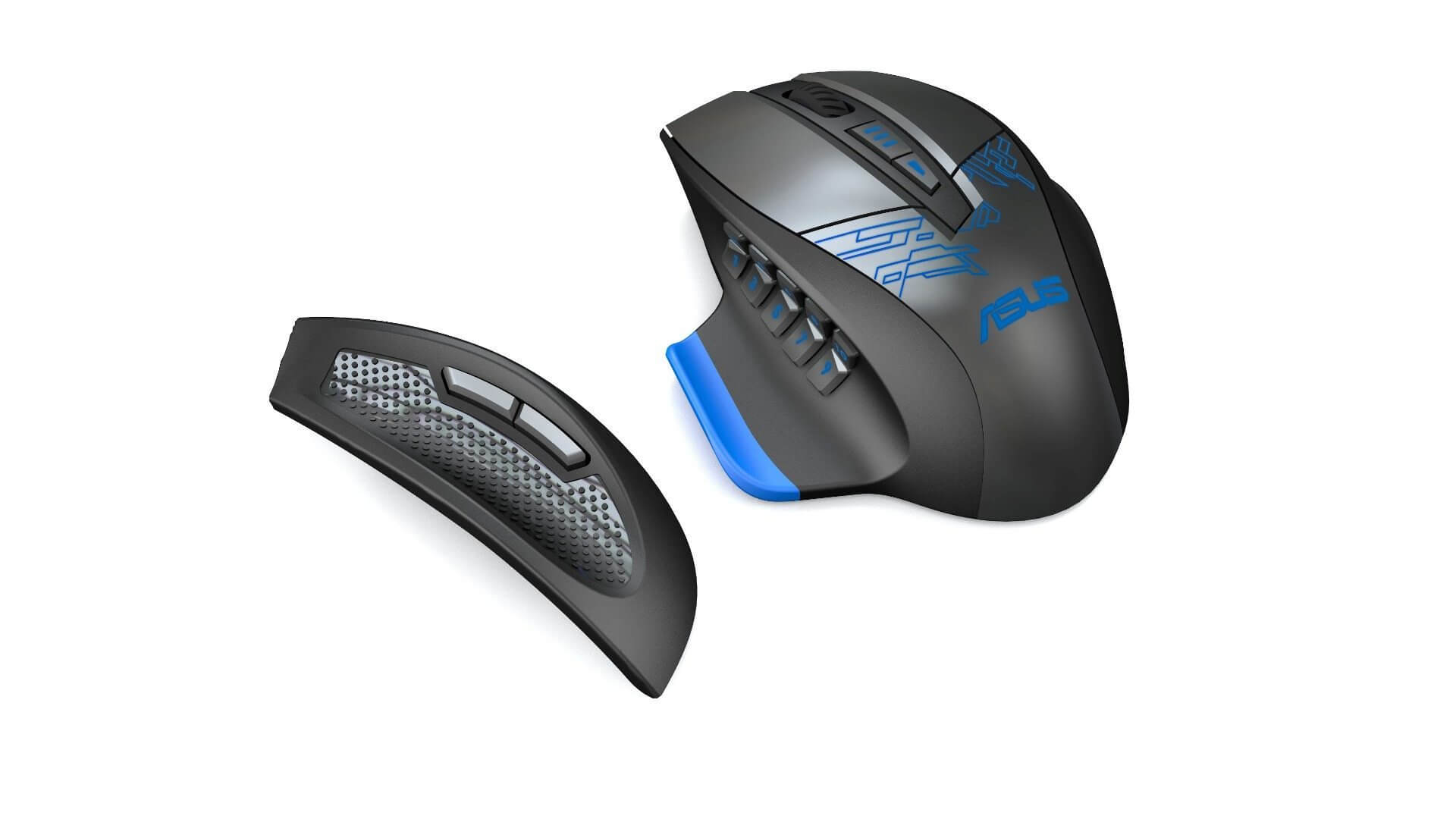 GX970 Mouse