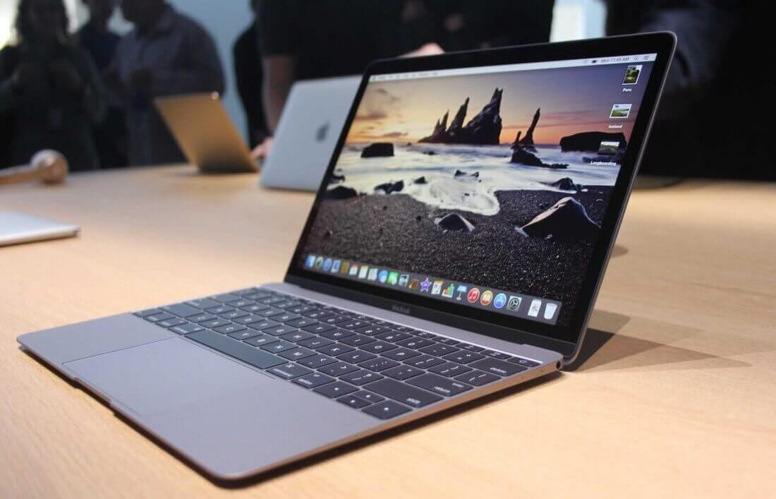 MacBook Pro 2016 5 - Desbloqueio com sensor de impressão digital deve chegar a PCs com Windows 10