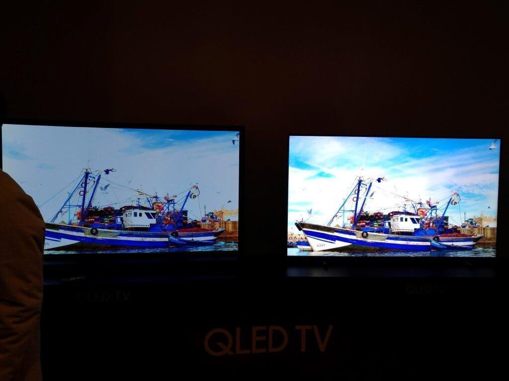 P 20170103 192601 - CES 2017: Samsung anuncia nova linha de TVS QLED 4K com HDR