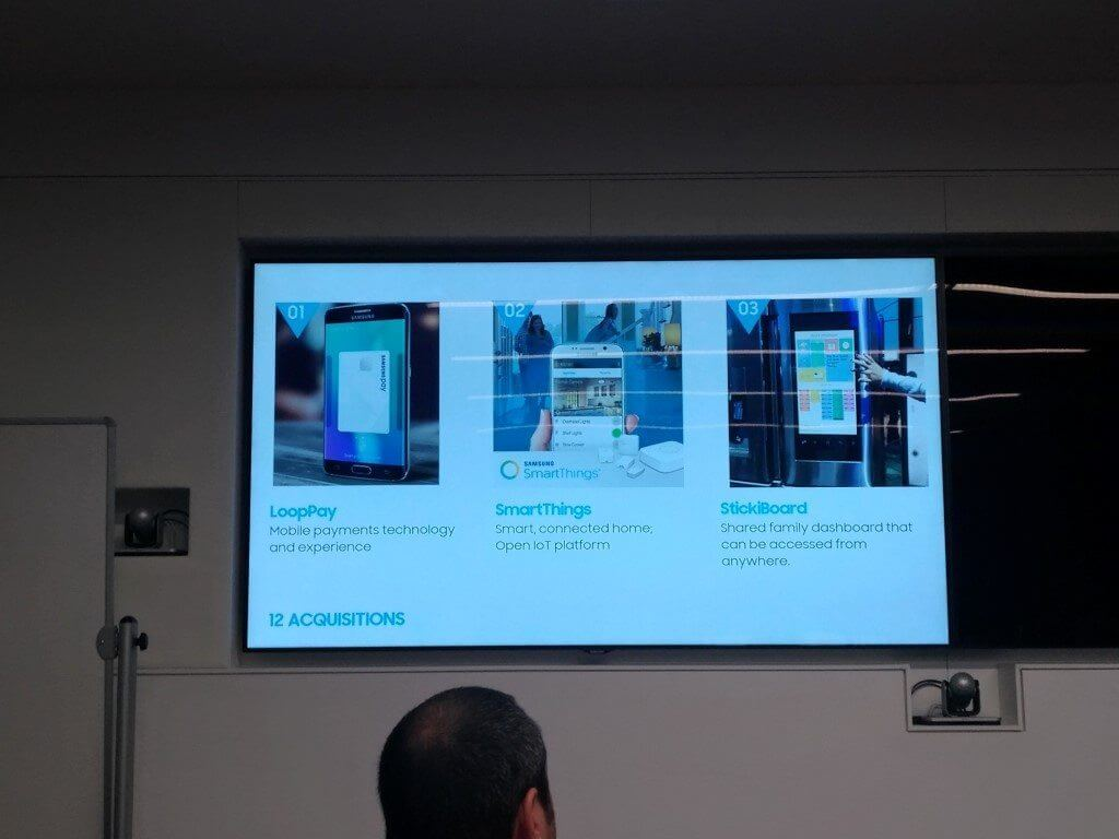 ESPECIAL: visitamos o Centro de Design da Samsung na Califórnia