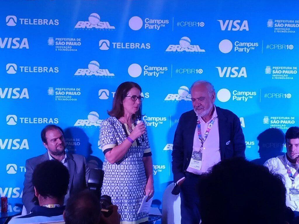 Começa hoje (31/01) a décima edição da Campus Party Brasil
