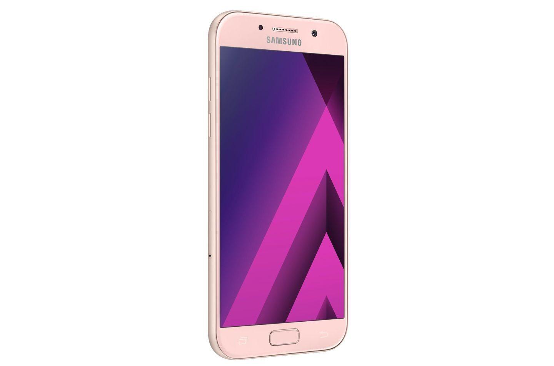 Hands-on: Samsung Galaxy A5 (2017)