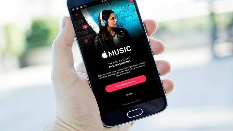 Executivo da Apple diz que empresa tem interesse em produzir séries de TV