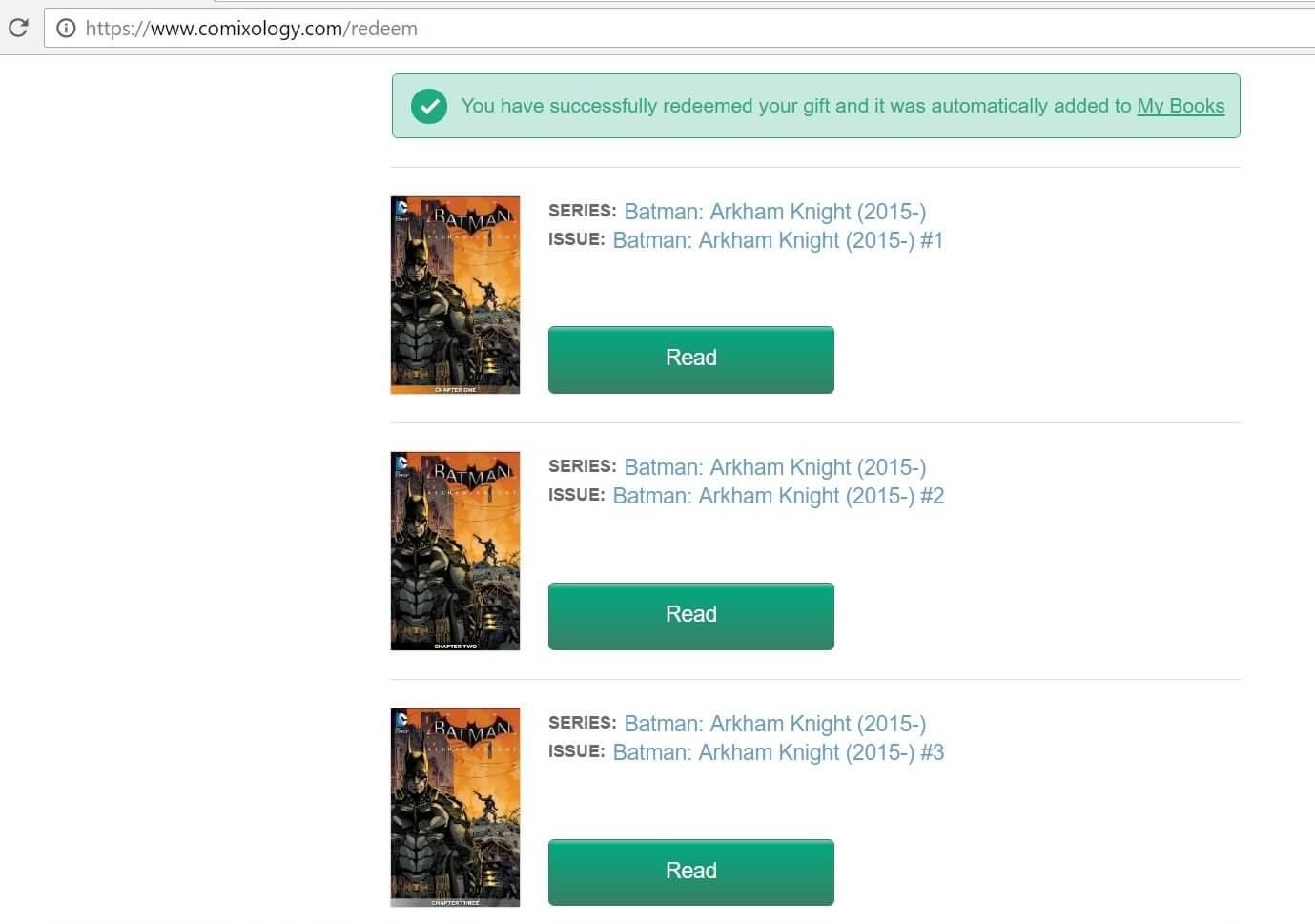 133 hqs grátis em inglês. Se você gosta de histórias em quadrinhos vai ficar feliz em saber que a plataforma digitalcomixology está oferendo 133 hqs grátis. Amá notícia é que são todas em inglês.