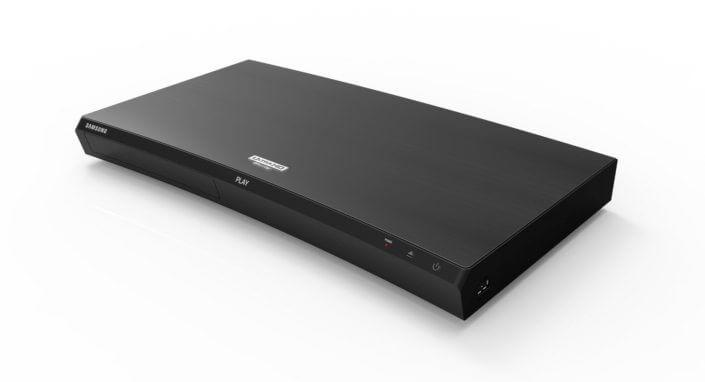 Blu-Ray 4K e caixas de som de Hi-Fi são destaques da Samsung na CES 2017