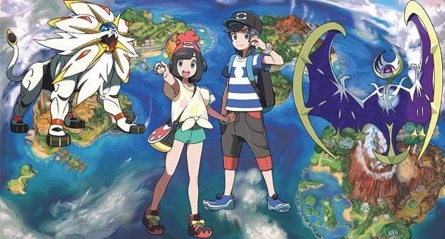 Já sentiu saudade dos Pokémon de Kalos?