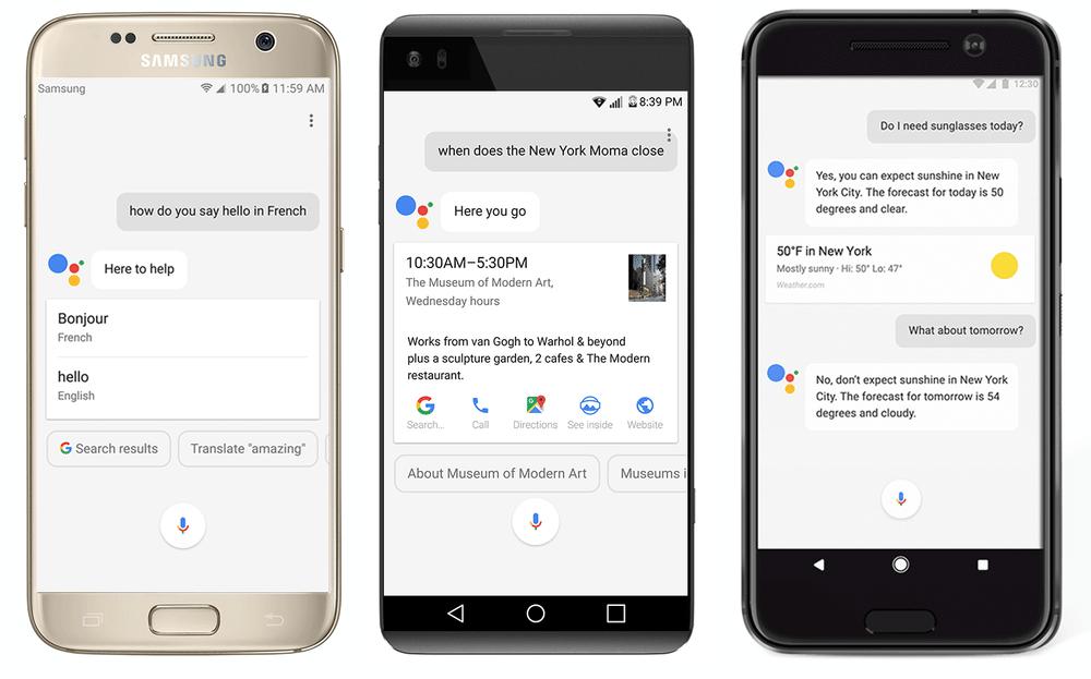 Para todos: Google Assistant será liberado para celulares com Android Marshmallow e Nougat