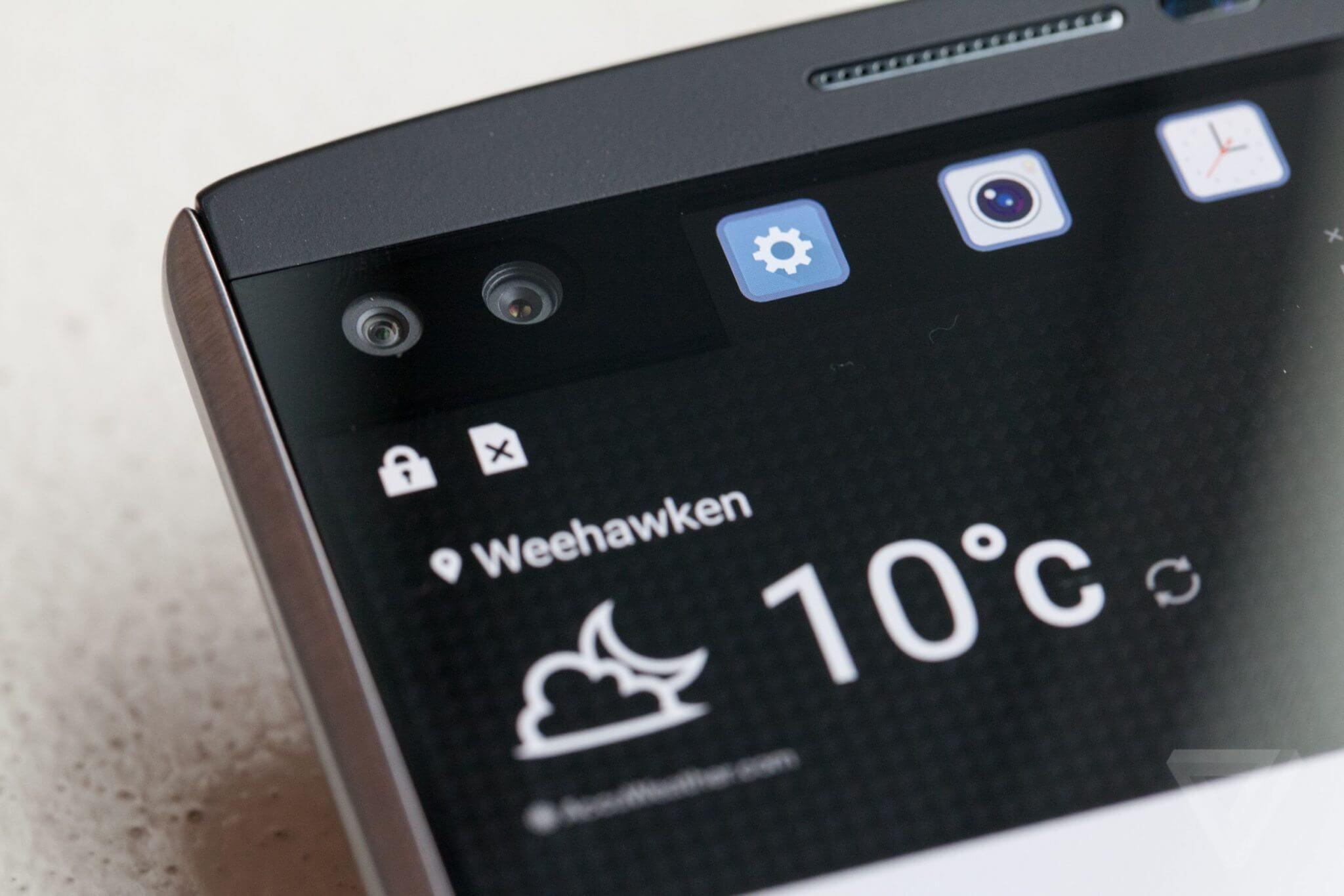 lg v10 phone 0117.0 - Especial: tudo o que sabemos do o LG G6