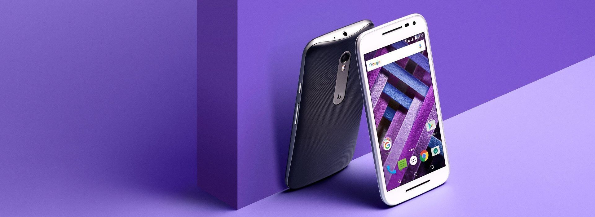 mot motog turbo hero mx d - LineageOS traz o Android 7.1.1 ao Moto G Turbo Edition (XT1556)