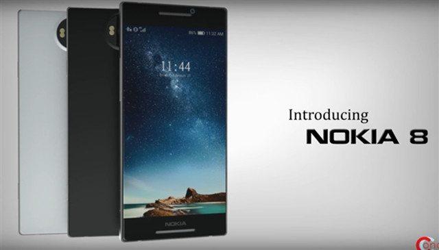 Vazam detalhes do Nokia P1: Snapdragon 835 e lentes Carl Zeiss