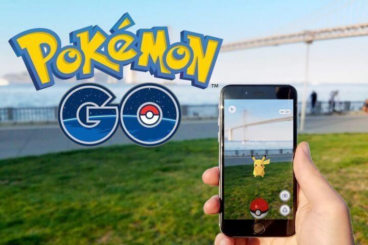 pogo 720x480 - Pokémon Go tem evento especial de Dia dos Namorados