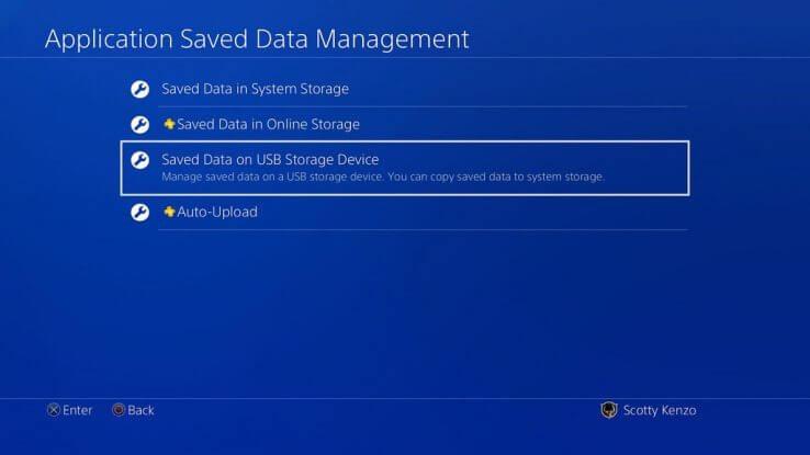 Atualização do Playstation 4 adiciona suporte para HDs externos de até 8 TB
