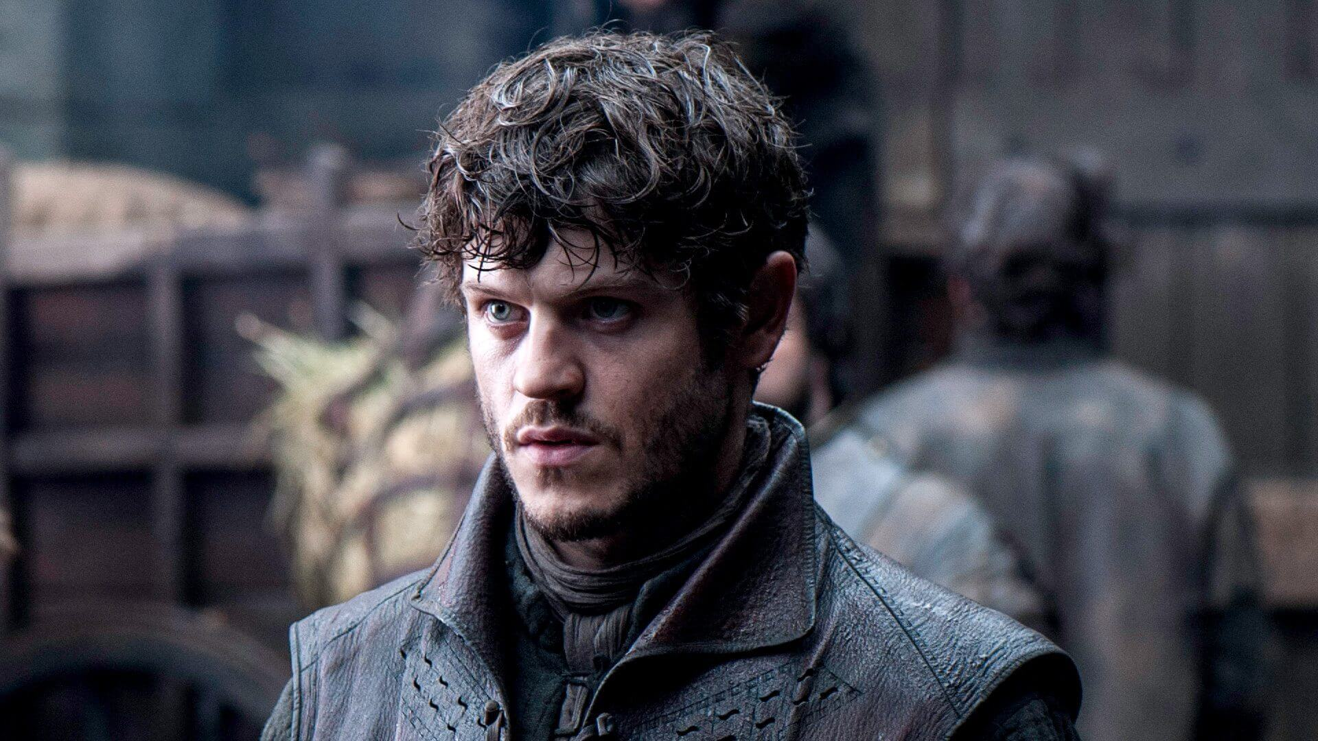 """Ator de """"Game of Thrones"""" estrelará """"Inumanos"""", nova série da Marvel"""