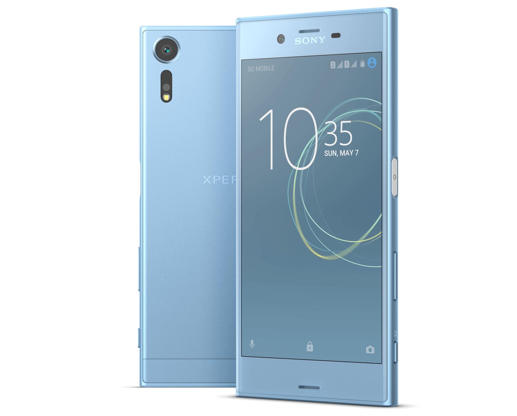 wp 1488184625016 - MWC 2017: Sony anuncia nova linha Xperia X e mais!