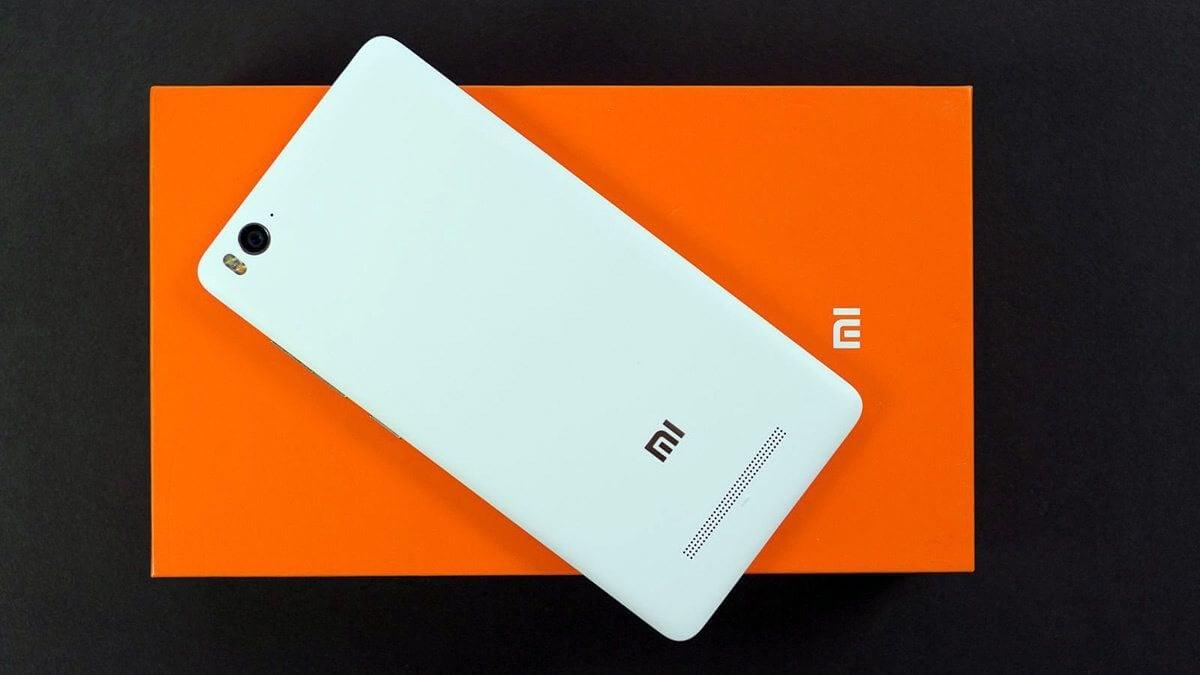 xiaomi mi5 sign - Xiaomi pode estar desenvolvendo seus próprios chips para smartphones