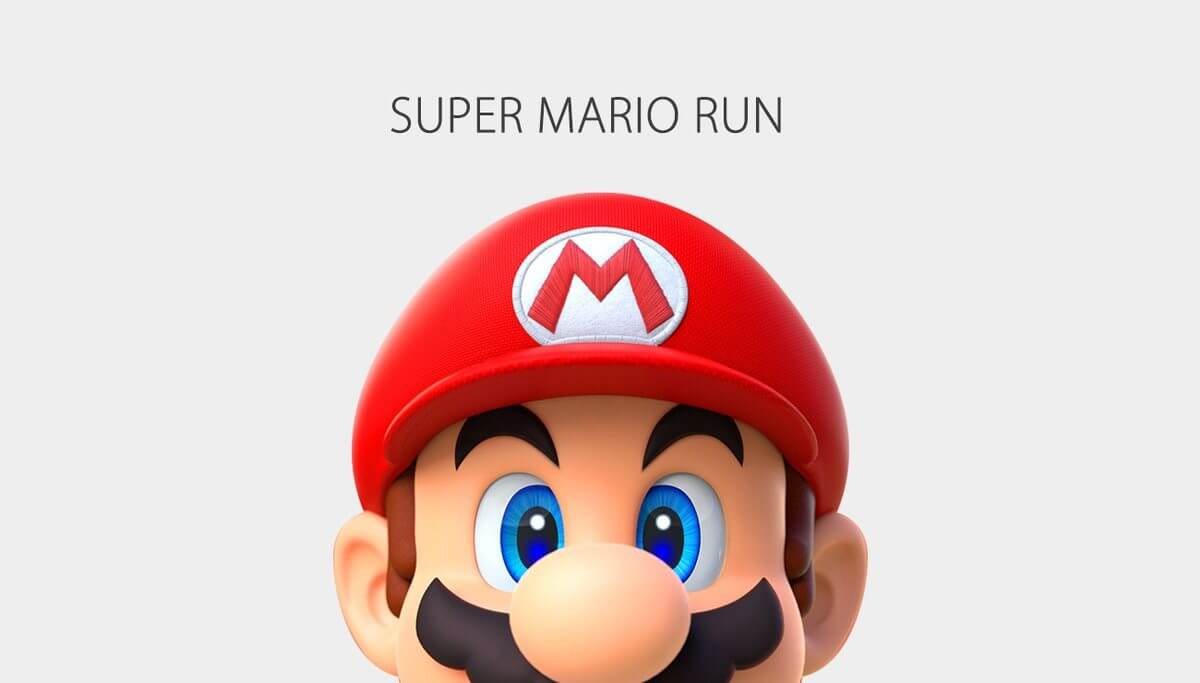Super Mario Run já tem data para chegar ao Android