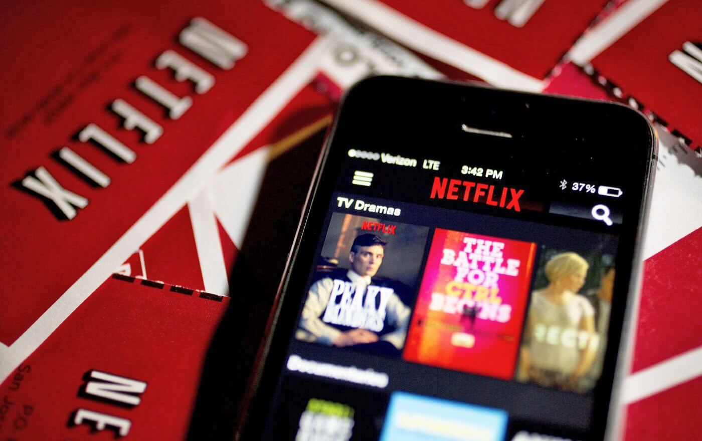 469717432 ed - Netflix vai ganhar o seu próprio botão de curtir/descurtir e isso é melhor do que você pensa