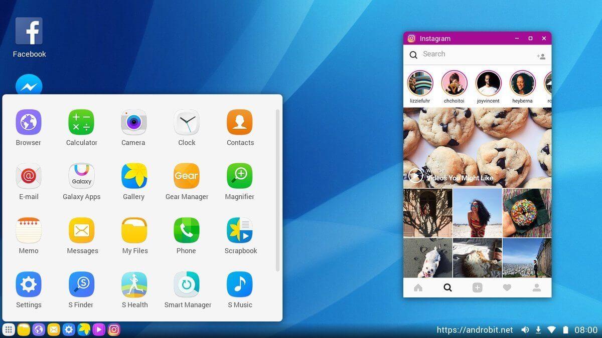 Samsung apresenta dex, dispositivo que pretende aumentar a produtividade no trabalho