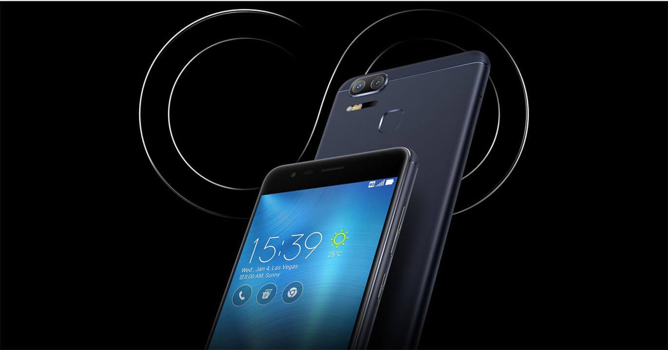 Zenfone 3 Zoom começa a ser vendido no Brasil; confira os preços!