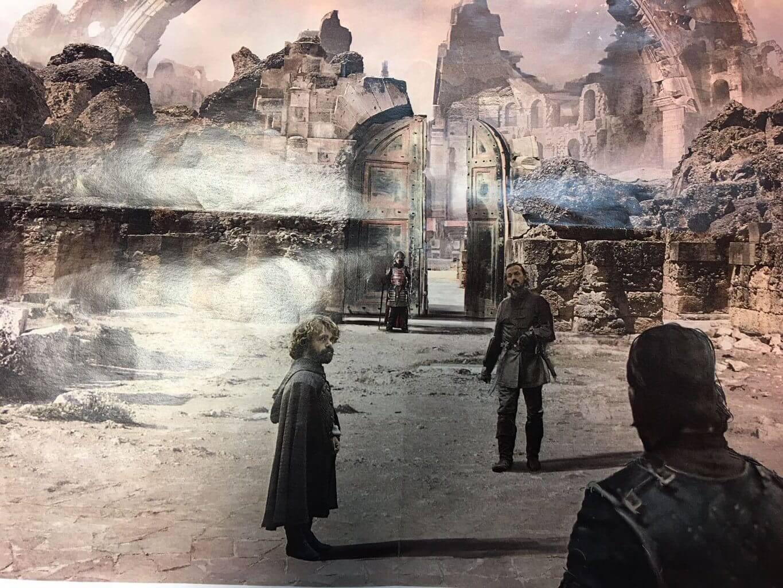 fosso dragao game of thrones 7 - Todos os spoilers que você precisa saber de Game of Thrones